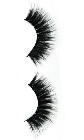 Black Rose Cosmetics - Resurrect 3D Faux Silk Lashes - Buy Online Australia – Beserk