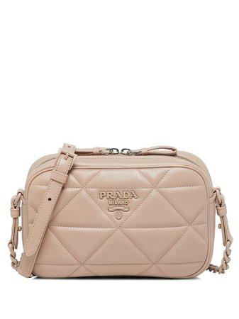 Prada Prada Spectrum Shoulder Bag - Farfetch