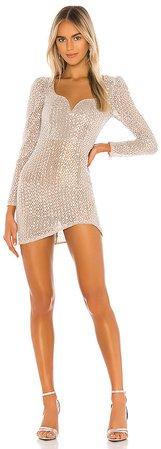 Thalia Mini Dress