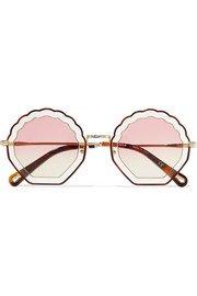 Accessories | Sunglasses | NET-A-PORTER.COM