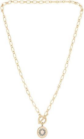 Salem Necklace