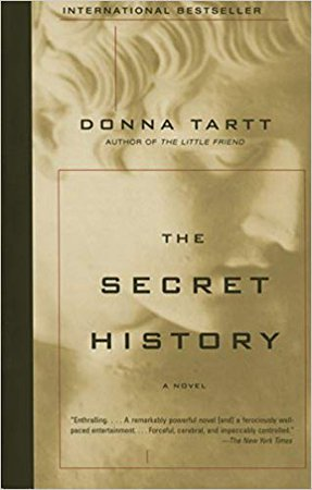 The Secret History: Donna Tartt: 9781400031702: Amazon.com: Books