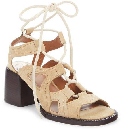 Gaile Gladiator Sandal