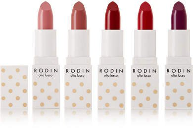 Holiday 2018 - Mini Lipstick Coffret