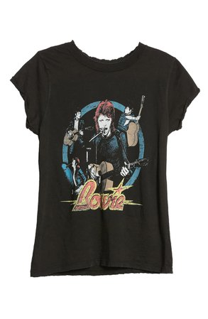 Recycled Karma David Bowie/Ziggy Stardust Graphic Tee | Nordstrom