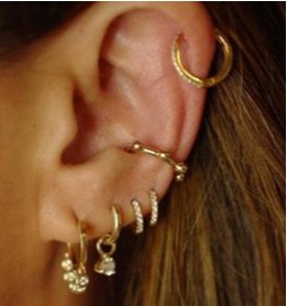 bayouwithlove earrings