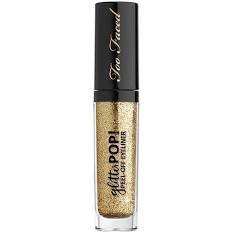 gold eyeliner - Google Search
