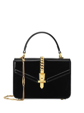 Gucci Sylvie 1969 Mini Shoulder Bag Ss20 | Farfetch.com