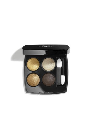 LES 4 OMBRES Multi-Effect Quadra Eyeshadow by CHANEL Beauty at...