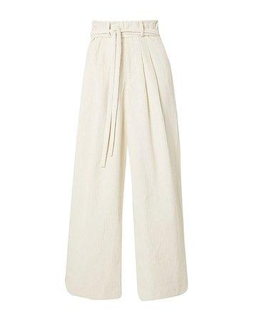 King & Tuckfield Casual Pants - Women King & Tuckfield Casual Pants online on YOOX United States - 13544231AL