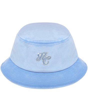 Blue Velvet Unisex Bucket Hat
