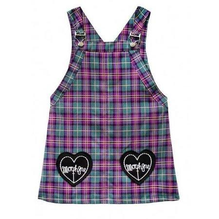 Morph8ne Kindergarten Suspender Dress