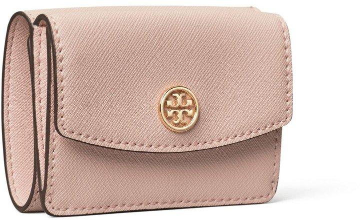 Robinson Tri-Fold Mini Wallet