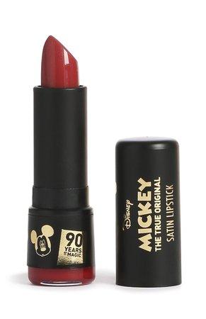 Primark Disney Mickey Satin Lipstick