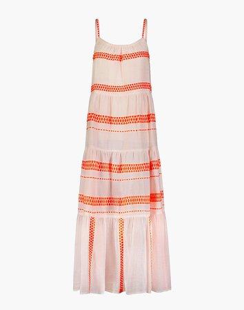 lemlem Jemari Cascade Dress