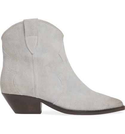 Isabel Marant Dewina Western Boot (Women) | Nordstrom