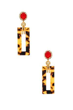 Effie Earrings