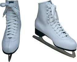 ice skates png - Google Search