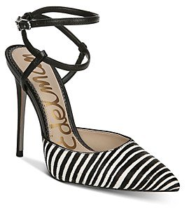 Women's Deana Animal Print Pumps