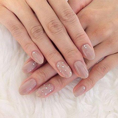 20 Spring Wedding Nails Ideas For Fashion-Forward Brides | HappyWedd.com