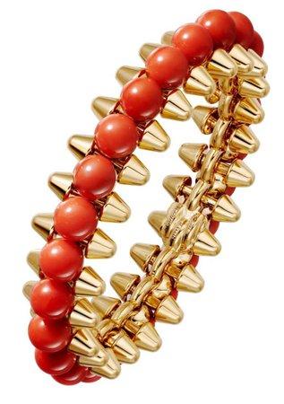 clash cartier bracelet
