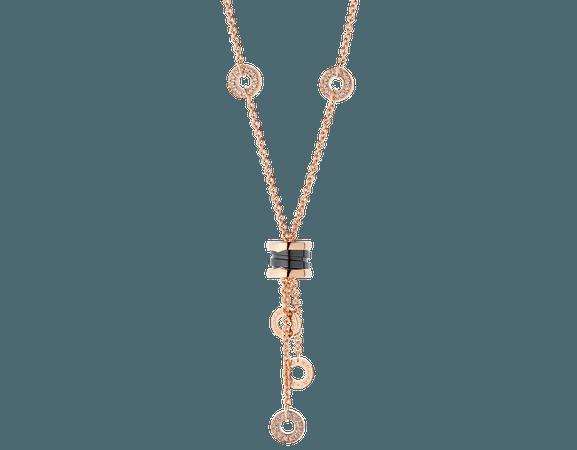 B.zero1 Necklace 347578 | Bvlgari