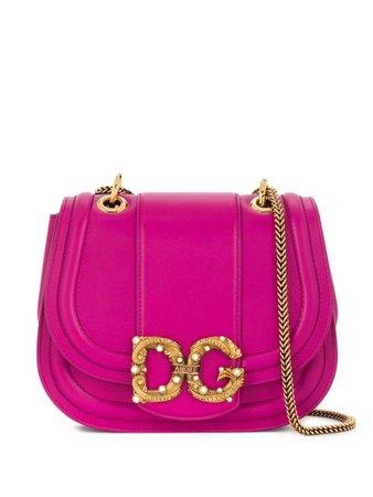 Dolce & Gabbana Borsa a Spalla DG Amore - Farfetch
