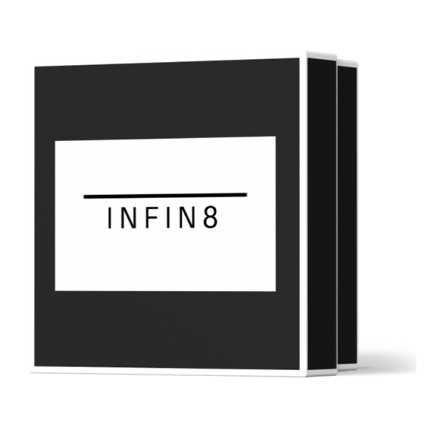 infin8 Makeup kit