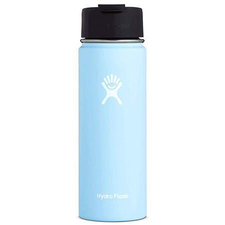 Amazon.com : Hydro Flask Travel Coffee Flask - Multiple Sizes & Colors : Sports Water Bottles : Sports & Outdoors