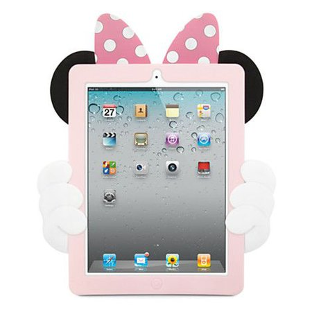 Minnie Mouse Tablet