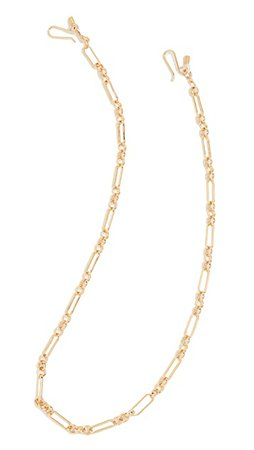 Lele Sadoughi Long Link Sunglass Chain | SHOPBOP
