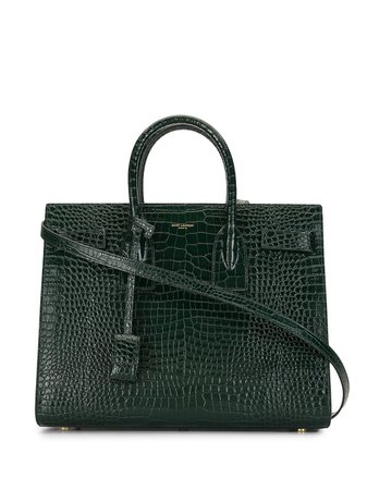 Sac de jour snake-effect Tote Bag