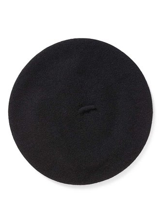 Classic beret | Parkhurst | Women's Tuques, Berets, and Winter Hats online | Simons