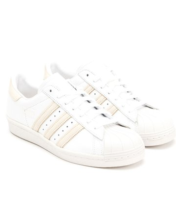 Adidas Adidas Superstar 80's Leather Sneakers