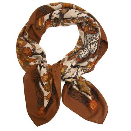 vintage hermes scarf - Google Search