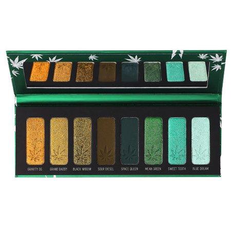 Melt Cosmetics Smoke Sessions Palette at BEAUTY BAY