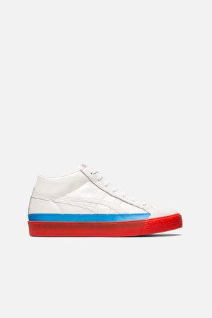 Fabre Classic MT Sneakers