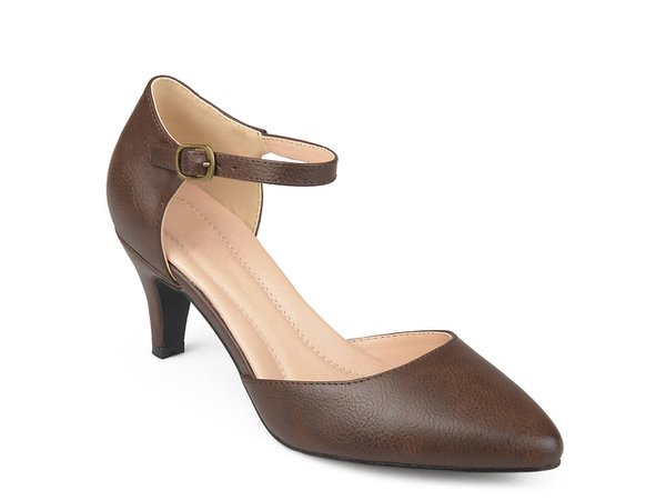 Journee Collection Bettie Pump Women's Shoes | DSW