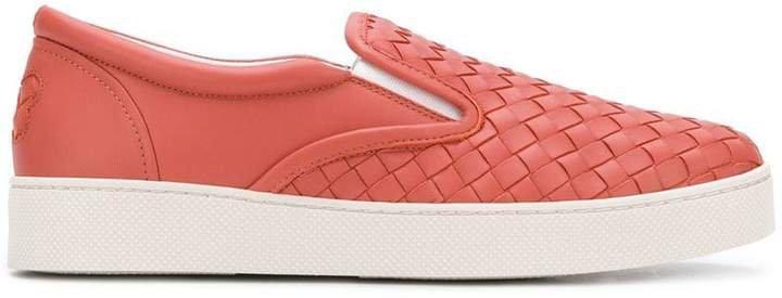 Sail sneakers
