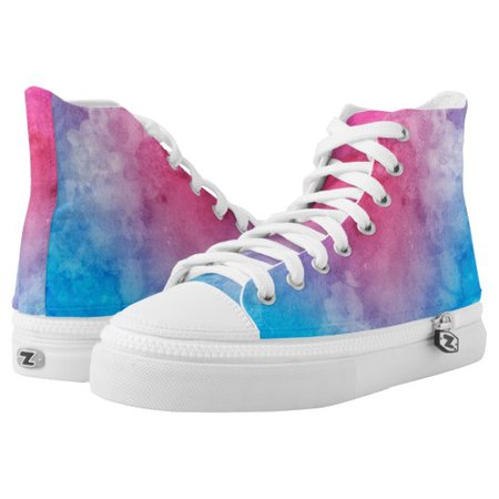 Bisexual Shoes