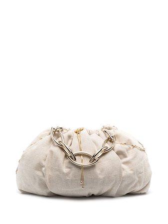Shop Rosantica Bubble drawstring mini bag with Express Delivery - Farfetch