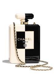 chanel perfume bag - Google Search