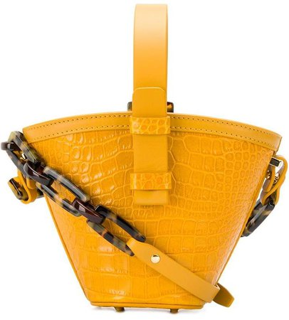 Nico Giani Nelia bucket bag