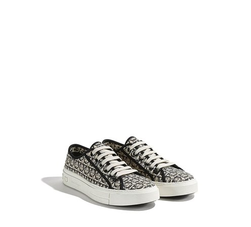 Sneakers gancini