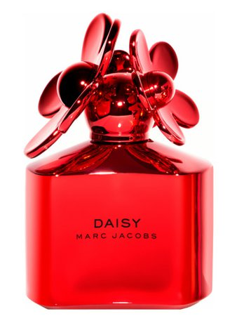 Daisy Shine Red Marc Jacobs perfume - a fragrance for women 2016