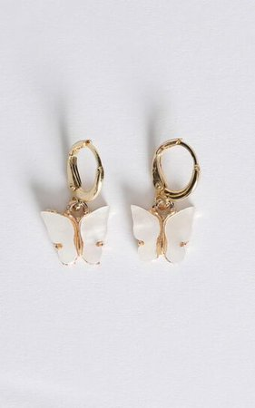 Spring Season Flower Stud Earrings in Pink | Showpo
