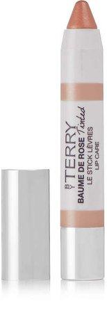 Baume De Rose Tinted Lip Care - Sunny Nude No.2