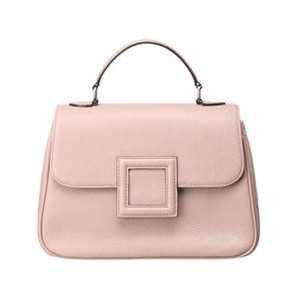 [Kim So-Hyun][Radio Romance] rouge&lounge Crown Medium Tote Bag Pink RAOS2HCC34000 | MOMOKorea.com