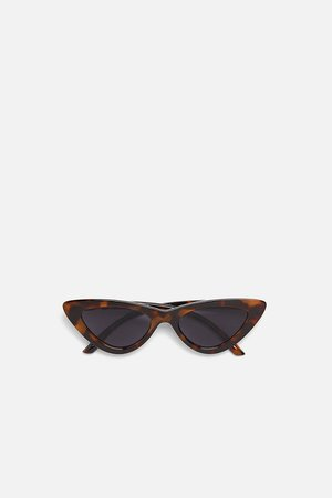 CATEYE SUNGLASSES - View All-ACCESSORIES-WOMAN | ZARA Greece