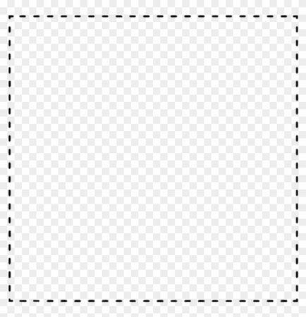 #square #box #background #icon #overlay #aesthetic - Black-and-white, HD Png Download - 1024x1024(#5696363) - PngFind